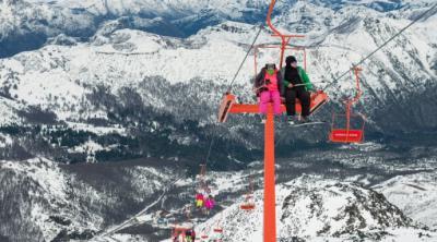 Expo Andes 2019: La Feria más importante de Nieve y Montaña que reúne a cerca de 20 países
