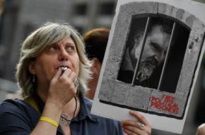 Tribunal Supremo condena a entre 9 y 13 años de cárcel a nueve líderes catalanes
