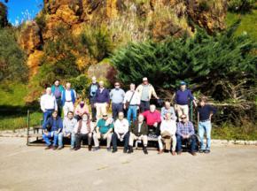 El Parque de la Naturaleza de Cabárceno , referente del turismo cántabro