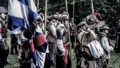 El Camino Español cumple 450 años
