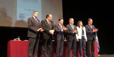 Mendoza celebró el Foro Mundial de Enoturismo