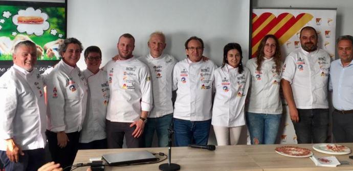 I Encuentro de Cocineros de Teruel