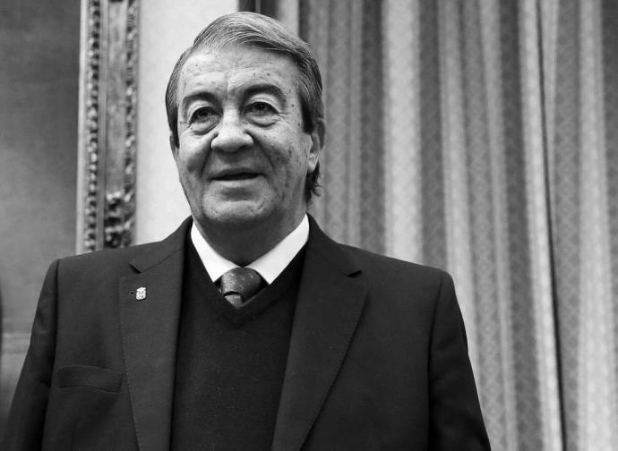 El fundador de Foro Asturias tras su salida del PP declarará el próximo 23 de septiembre