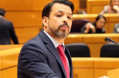 El juez de Púnica ofrece declarar como imputado a un senador del PP próximo a Pablo Casado