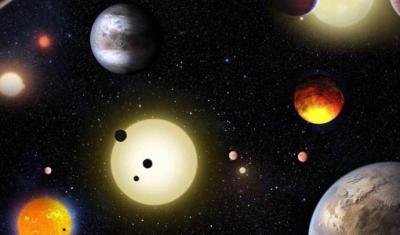 """¿Aburrido de las noticias sin contenido e interés real? Entonces, """"Nuevo Planeta"""" es lo suyo..."""