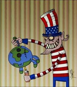 Ucrania: ¿nuevo estado satélite de Estados Unidos?