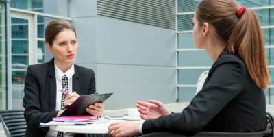 Claves para mostrarte más seguro en una entrevista de trabajo