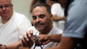 El expresidente salvadoreño Elías Antonio Saca (2004-2009), en prisión desde hace casi dos años