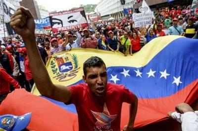 China pide a EE.UU. que respete principio de no injerencia con Venezuela