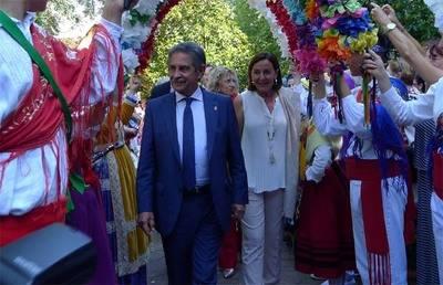 Cantabria no adoptará ningún tipo de medidas contra el turismo