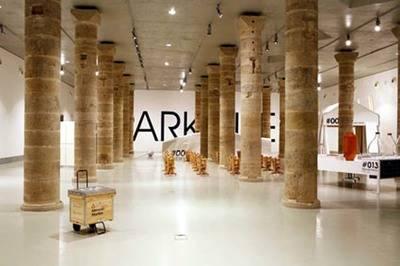 La Panera, Centro de Arte Contemporáneo en Lleida