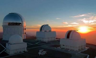 Sernatur destaca al cielo de Antofagasta como atractivo turístico mundial