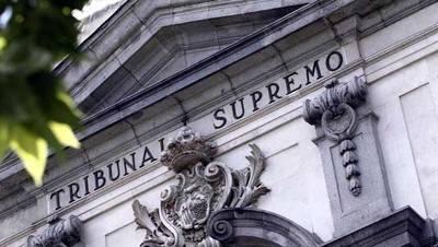 El Tribunal Supremo volverá a citar a secesionistas catalanes encarcelados