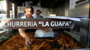 Una vuelta gastronómica por el casco antiguo de Cádiz