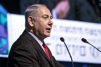 Netanyahu asegura que su gobierno es 'estable' pese a amenaza de procesamiento