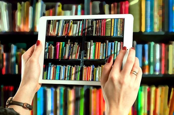 ¿Son tendencia los libros digitales en España?
