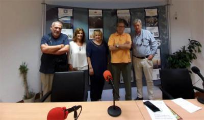 Proyecto Fundación del Círculo Cultural Latinoamericano de Málaga