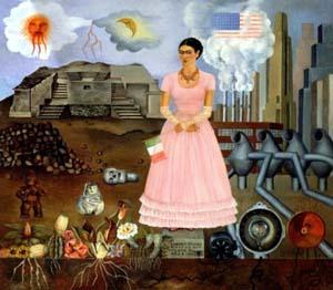 El armario de Frida Kahlo llega al V&A Museum de Londres