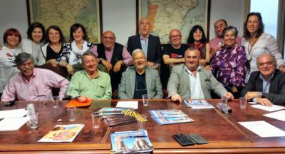 Renovado el Comité Directivo de la Federación Española de Periodistas y Escritores de Turismo