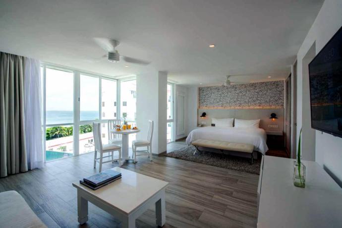 Un Nuevo Concepto de Hospitalidad Llega a Cancun ÓLEO Artist Service®