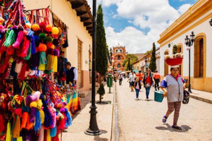 Lugares en México a tomar en cuenta