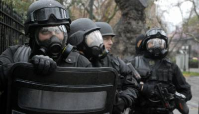 Comando Jungla (Imagen de referencia)