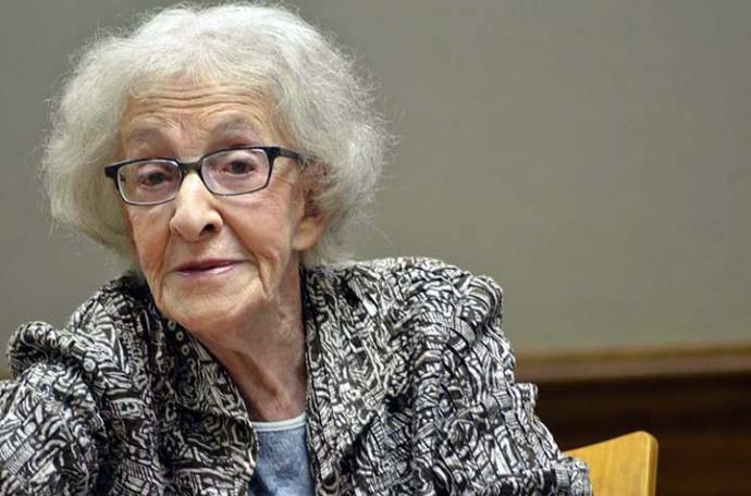 La uruguaya Ida Vitale gana el Premio Cervantes, la quinta mujer en recibir el galardón