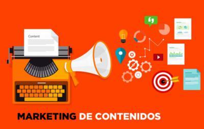 El Marketing de Contenidos: Tendencia en 2019
