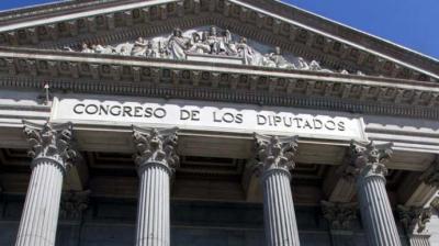 El Congreso tumba la enmienda del PP contraria a subir el SMI a 900 euros