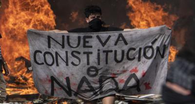 ¿Por qué todavía Chile tiene una Constitución heredada de la dictadura?