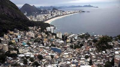 Río de Janeiro se replantea el turismo de favelas ante la violencia y la inseguridad