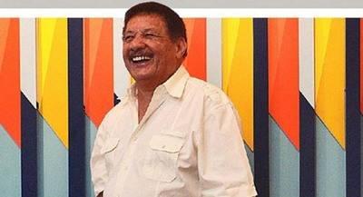 Juvenal Ravelo, artista venezolano investigador en el campo cinético del arte