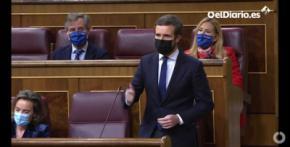 Panlo Casado, presidente del PP (captura de pantalla)
