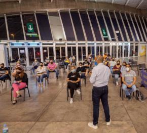 Fiestas, del Ayuntamiento de Santa Cruz de Tenerife abre el plazo de preinscripción para los concursos del Carnaval 2022
