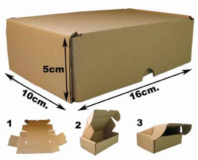 Las cajas de cartón y su importancia para tu e-commerce