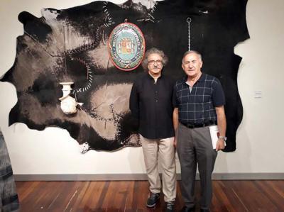 Con qué Objeto: Ensamblajes de Pedro José Pradillo (1975-2019)