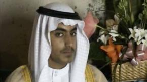 Hamza bin Laden era considerado el sucesor designado por Osama bin Laden