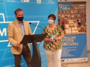 La Biblioteca Cánovas del Castillo centra sus próximas actividades en el fomento de la lectura y el acercamiento a otras culturas y a las ciencias