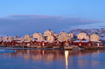 El misterio del verano sueco