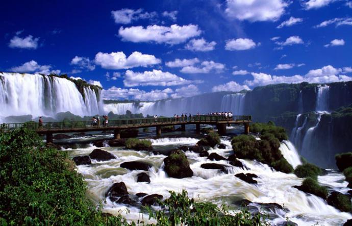 Foz do Iguazú, espera la feria del Turismo Termal