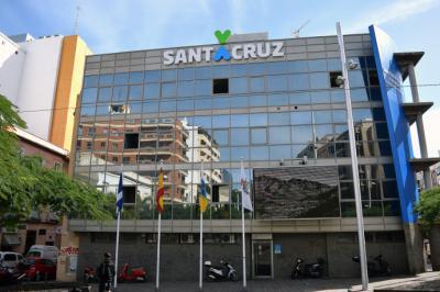 La Sociedad de Desarrollo de Santa Cruz de Tenerife atiende más de medio millar de consultas ciudadanas