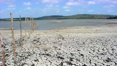 El 71 % del territorio de Cuba está afectado por la escasez de lluvias.