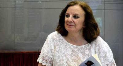 Juana María Herce poeta de La Rioja, el amor, el dolor y el Camino de Santiago
