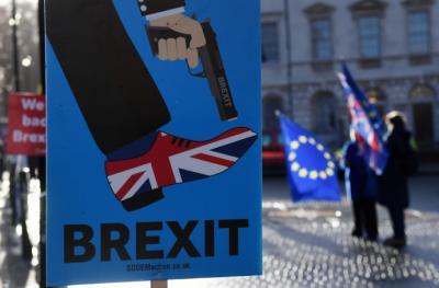 Los británicos, preocupados por no poder viajar a la UE a partir de enero