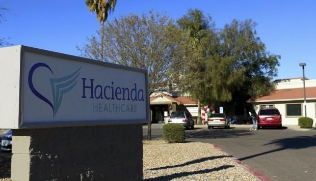 Debido al perturbador suceso, Hacienda Healthcare se encuentra en el centro de una investigación policial por agresión sexual.