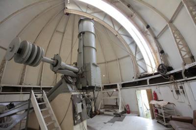 Gobierno de Chile lanza primera Ruta Astroturística de Santiago