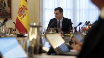 Sánchez prepara al Gobierno para pasar a la ofensiva y aguantar la legislatura de la guerra total de las derechas
