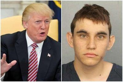 Trump dice que sospechoso de masacre estaba 'mentalmente desequilibrado'