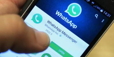Los mayores de 65 años consultan 17 veces al día WhatsApp, su aplicación preferida