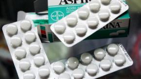 La Aspirina - El Milagro Blanco
